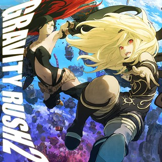 Gravity Rush 2 | by PlayStation.Blog