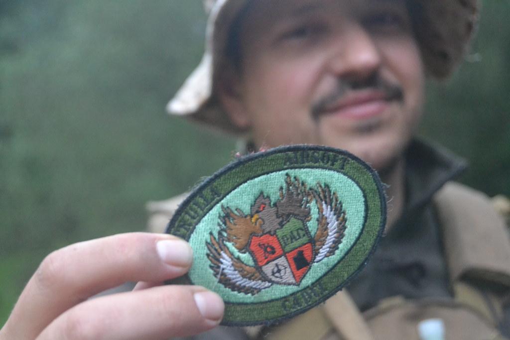 Nuevo miembro PAC - Cherokee