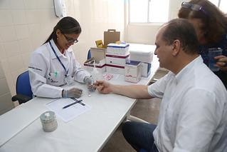 Visita as instalações do Multicentro de Saúde. Salvador, 21/02/2017. Foto: Erasmo Salomão/MS | por Ministério da Saúde