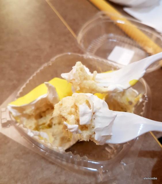 Durian Pancakes
