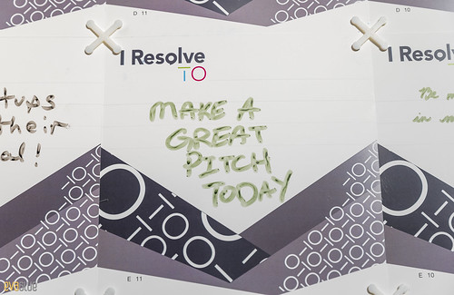 Resolve TO - day 3 - 006 | by Eva Blue