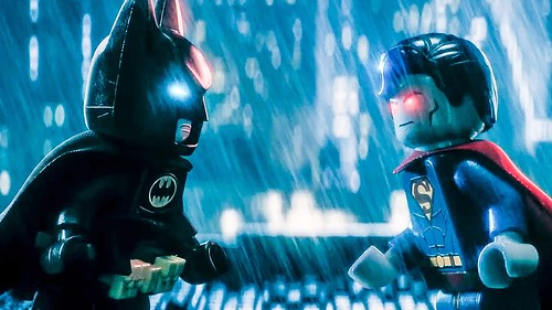 The LEGO Batman Movie - screenshot 15