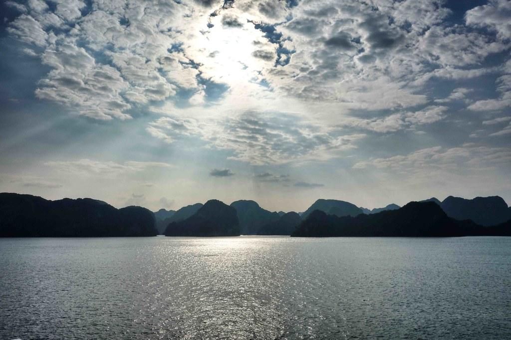Halong Bay 3