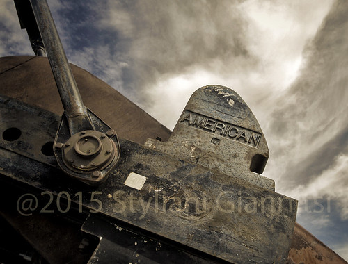 Oil Pump | Utah | by Styliani Giannitsi