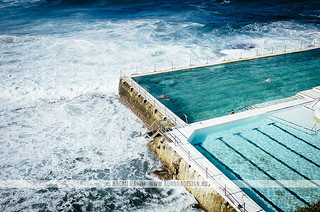 Bondi Beach - Sydney | by Naomi Rahim (thanks for 4 million visits)