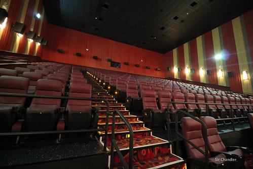 sala xd cinemark malvinas inaugurada en noviembre 2015
