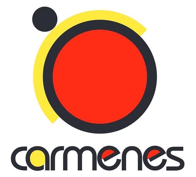 Logotipo del instrumento CARMENES. Crédito: José A. Caballero.