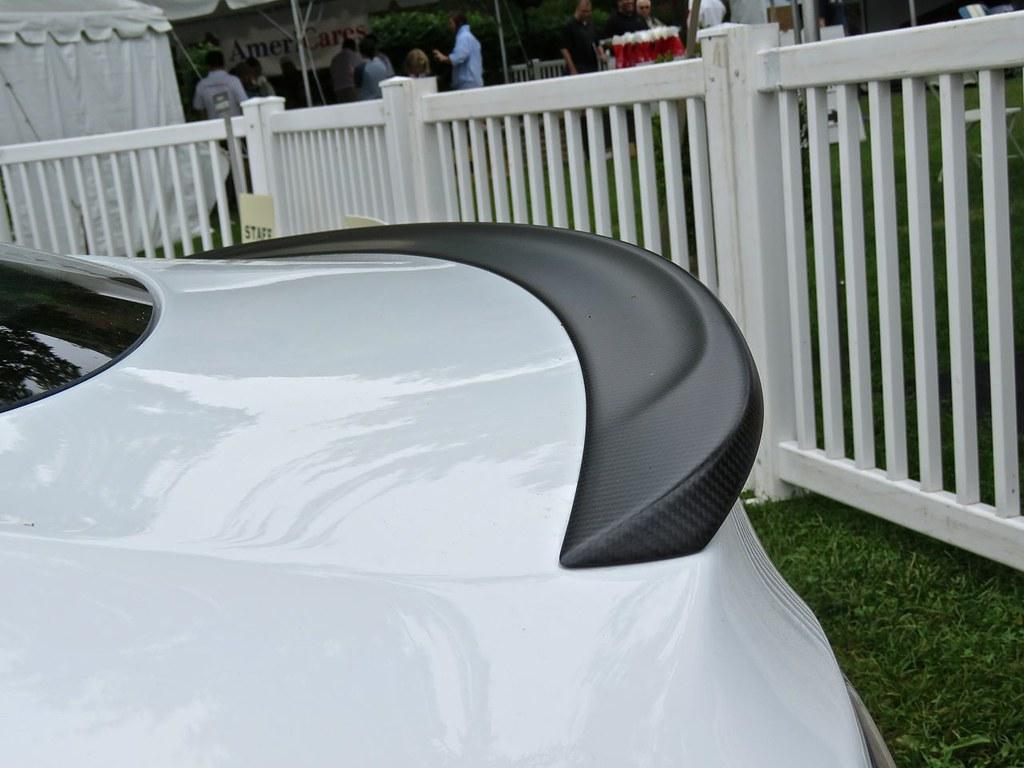 Tesla Model S P90D 7