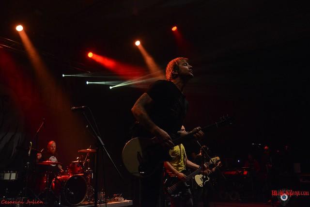 MILLENCOLIN @ Punkrock Holiday [Tolmin-Slovenia]
