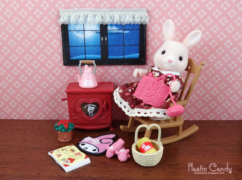 My Melody Winter Vacation review 01