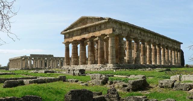 I Templi di Paestum