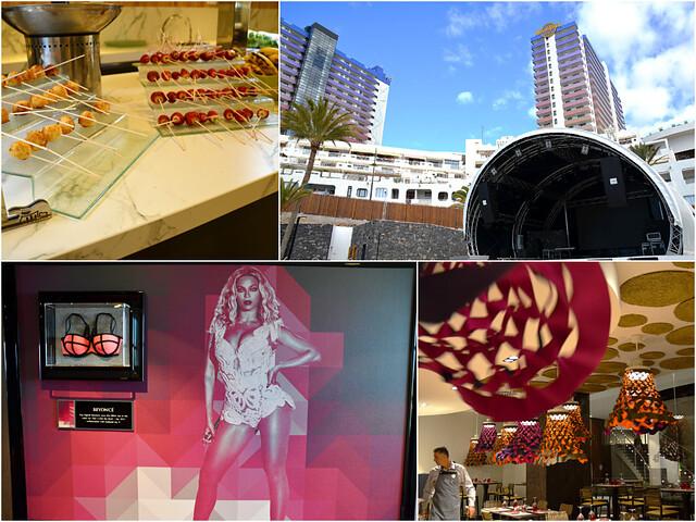 Hard Rock Hotel Montage 5