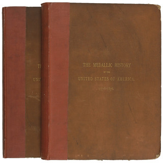 Loubat's Medallic History of the U.S.