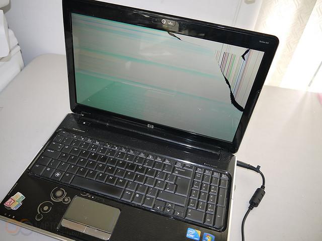 sua laptop bi vo man hinh o dau ?