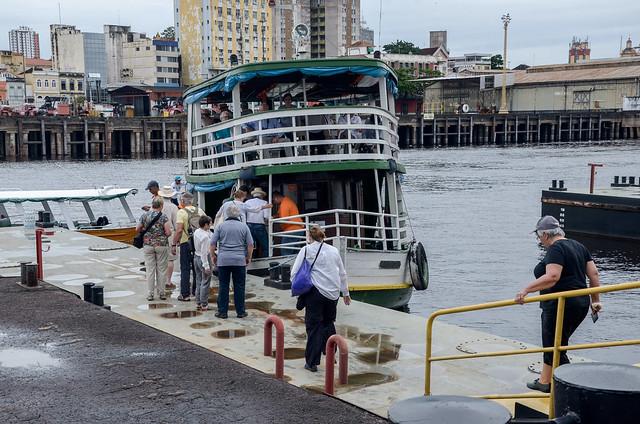 17.03.15.Navio Seabourn Quest. Fotos Ingrid Anne/Manauscult