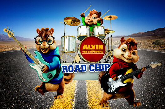 Alvin and the chipmunks in film compact disc dvd alvin and the.
