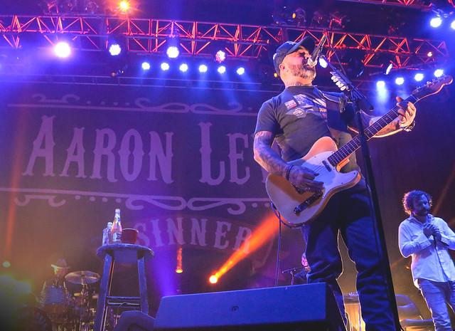 Aaron Lewis 11