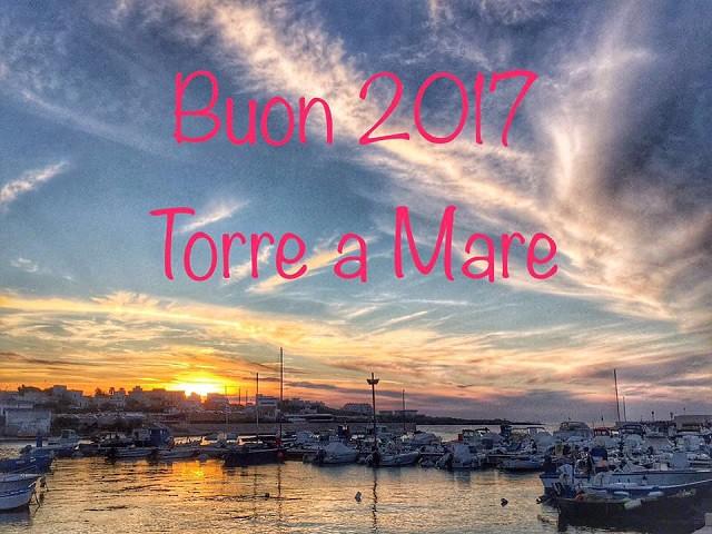 Torre a Mare. Buon 2017 intero