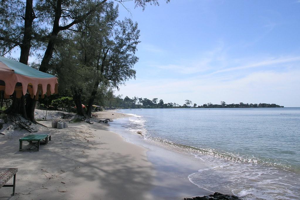 Cambodia sihanoukville beach 26 sihanoukville khmer flickr cambodia sihanoukville beach 26 by asienman malvernweather Image collections