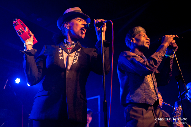 The Selecter headlining at The Plug