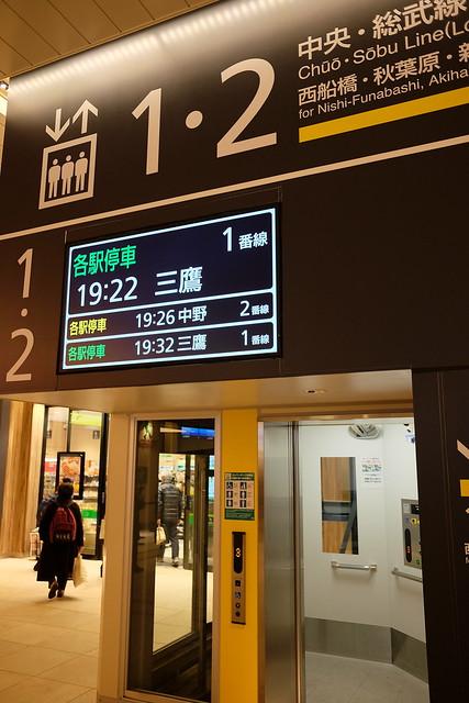 Chiba Station