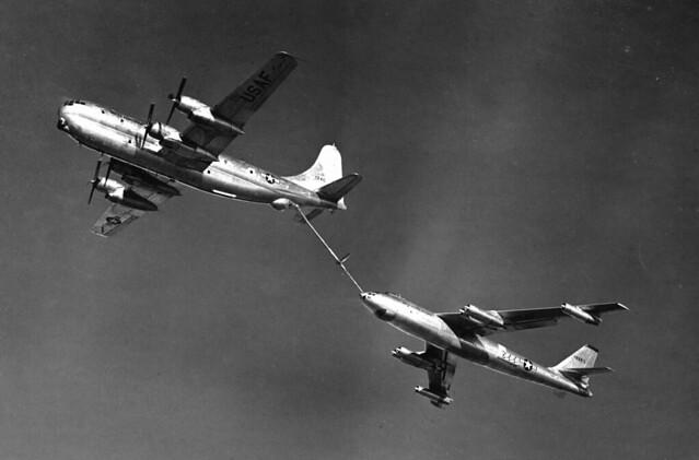 USAF_KC-97F_refueling_B-47B