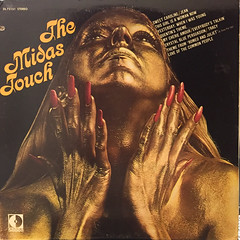 THE MIDAS TOUCH:THE MIDAS TOUCH(JACKET A)