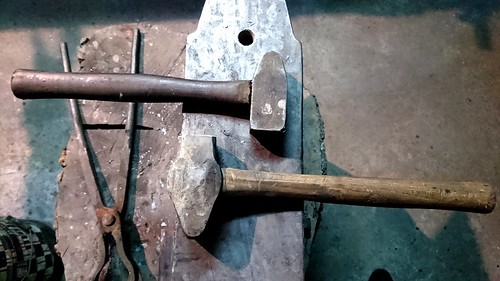 Martelos artesáns