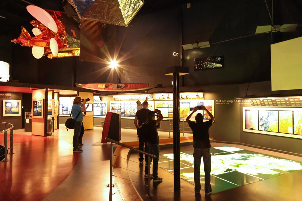Space Expo - Noordwijk (Netherlands) | NOO_10 [50 points] I ...