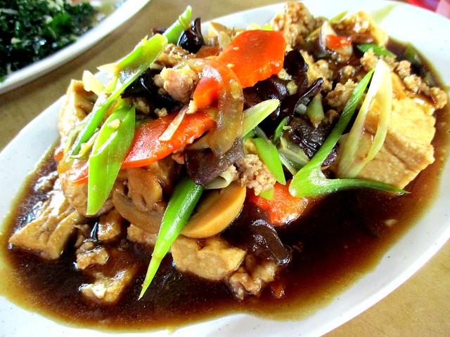 Mei Le tofu