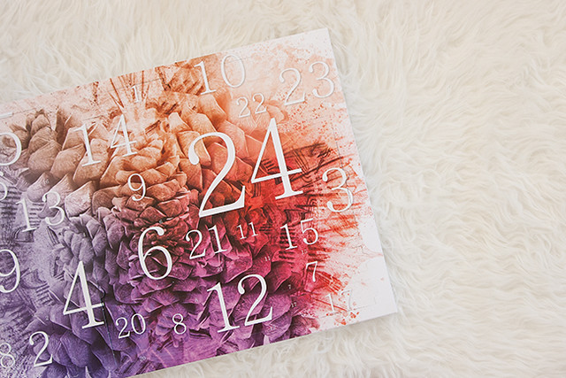 catrice adventskalender 2016
