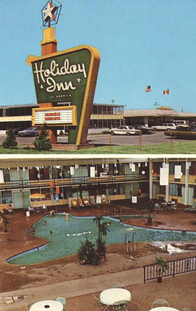 Holiday Inn - Moorhead, Minnesota