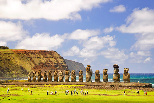 Chile-Easter-Island