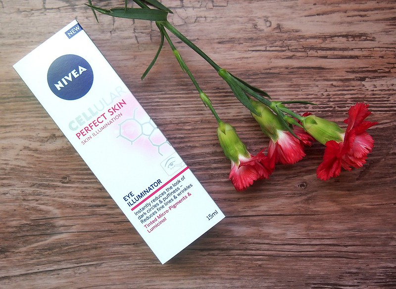 Nivea Cellural Perfect Skin Eye Illuminator