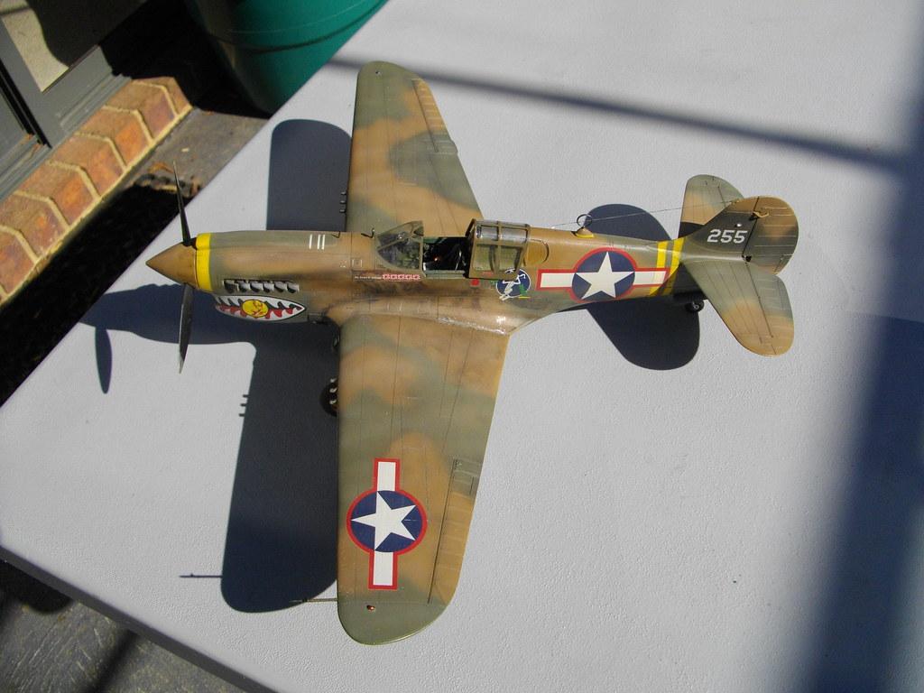 Nollmeyer's P40K