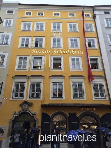 Salzburgo en dos dias 1