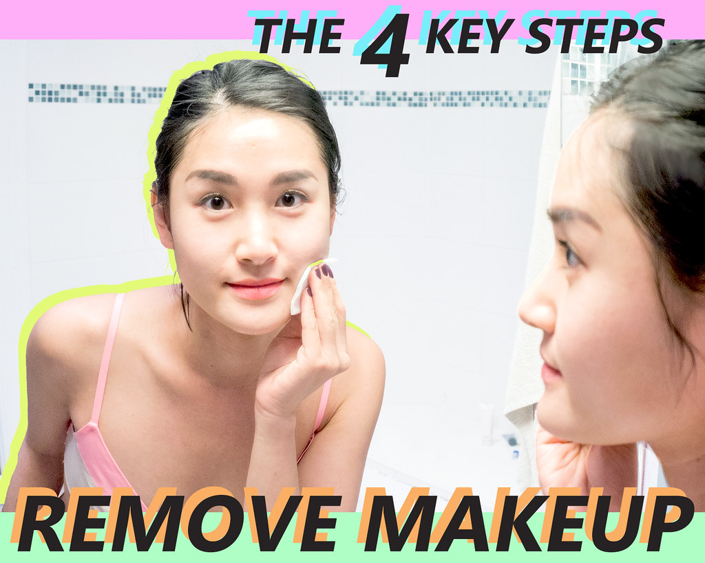 Remove-makeup-properly