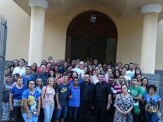 15 03 2017 Curso de Formação em Liturgia