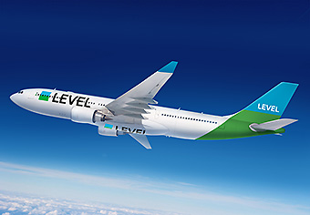 Level A330-200 (Level)