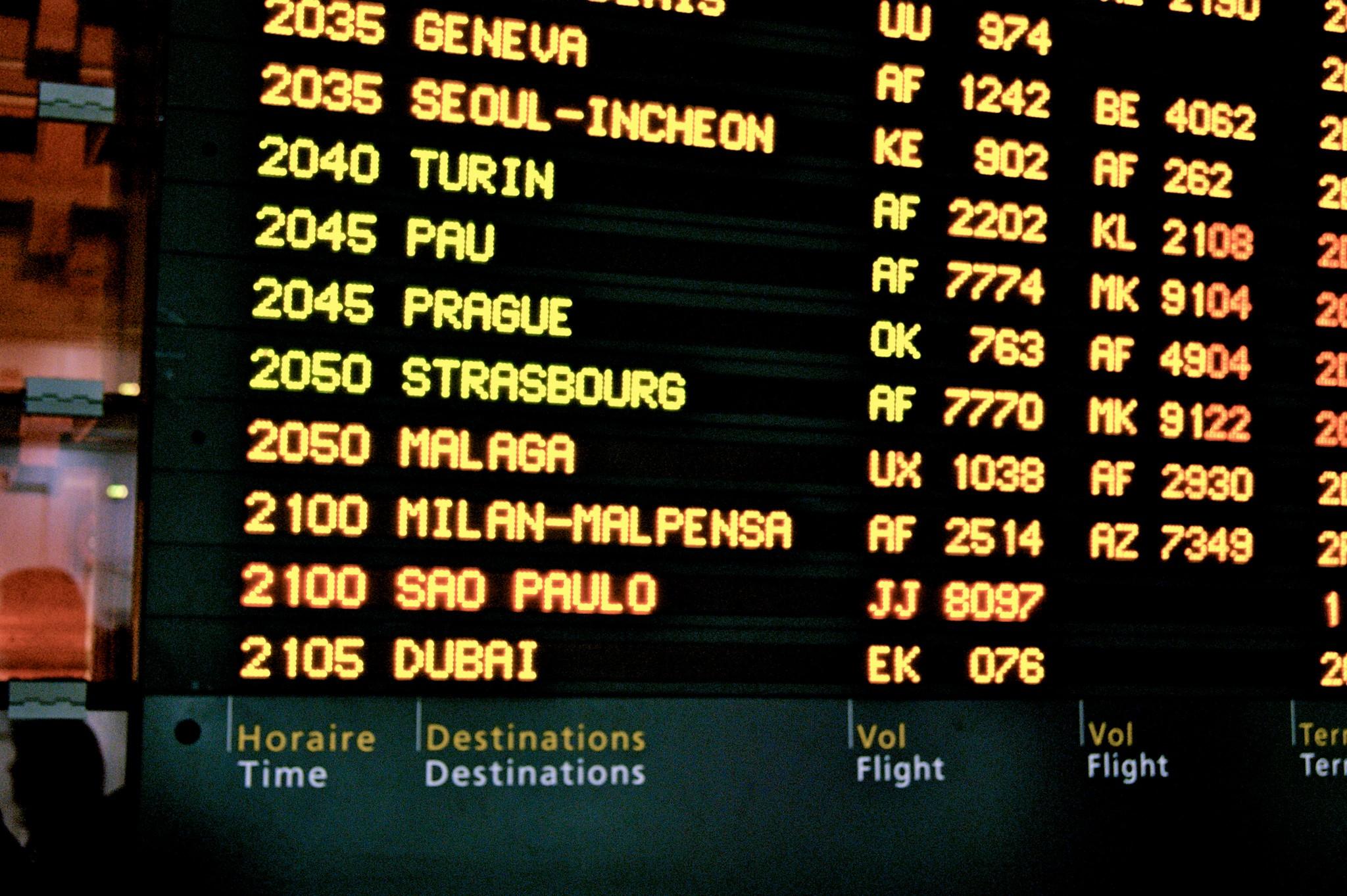 Hi, I'm in Dubaï