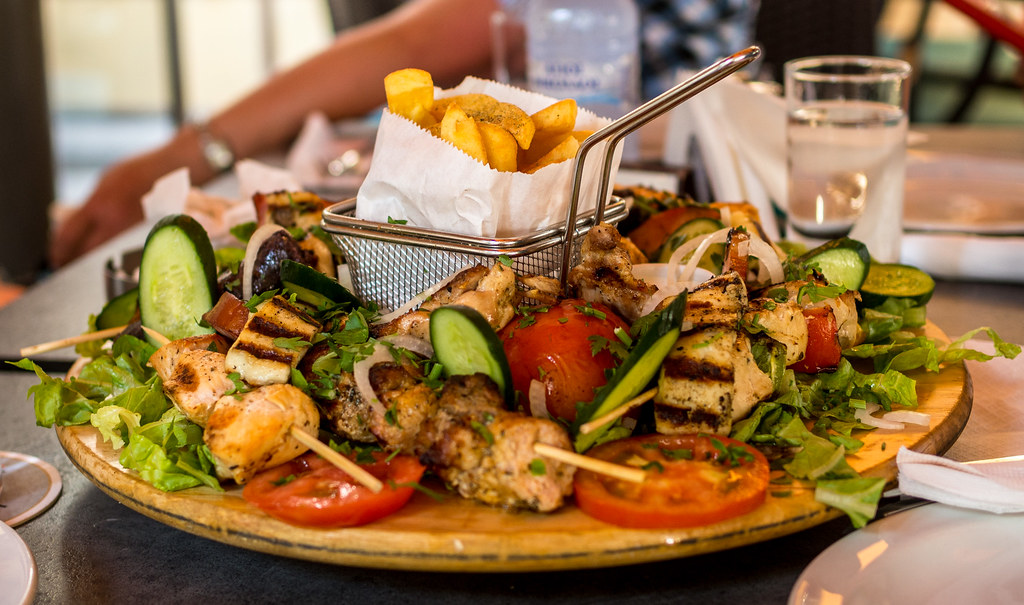 Image result for cyprus food