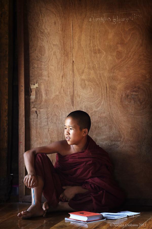 профессиональный, фотограф, monastery, Myanmar, inle, lake, burma, travel,