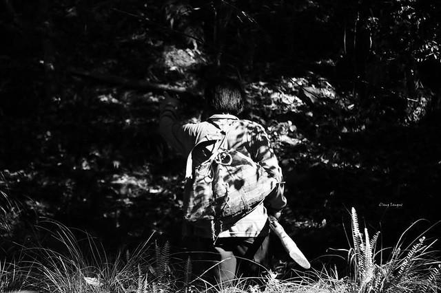 古老的靈魂要如何繼續延伸下去。圖片提供:Fotol. Ciang