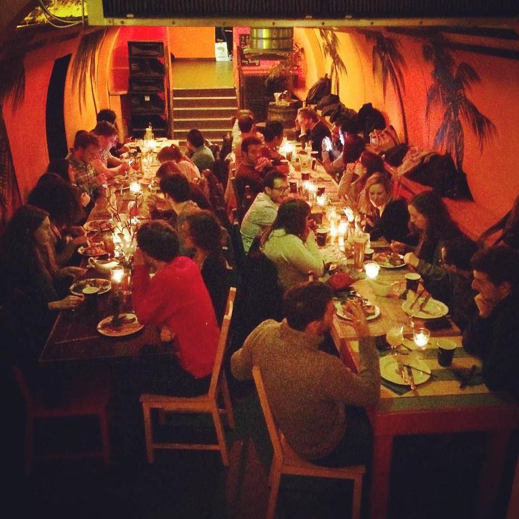 Christmas Party Brighton: #Repost @rikitik_brighton ・・・ Having A #Christmas Party? C