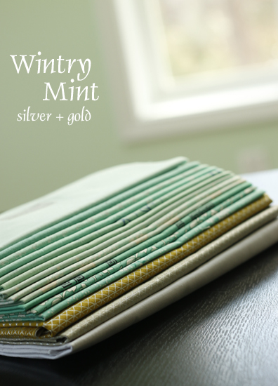 Wintry Mint
