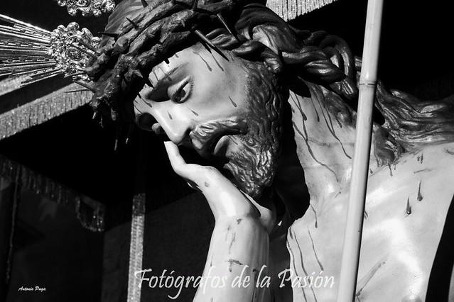 Via+Crucis Miércoles de Ceniza - Linares 2017
