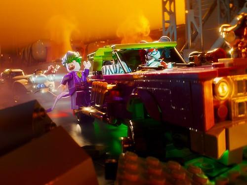 The LEGO Batman Movie - screenshot 10