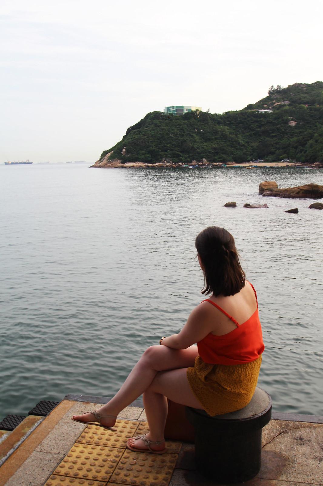 Hong Kong Stanley travel blogger uk