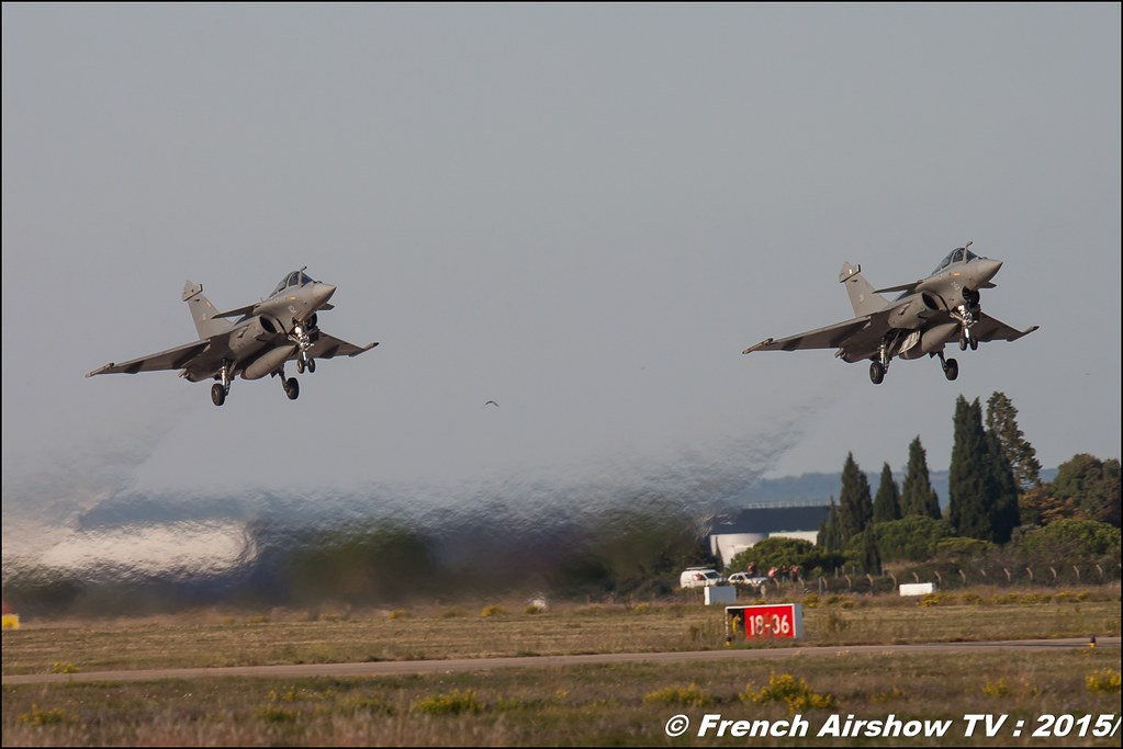 Patrouille Rafale Marine , Rafale Marine, Rafale M , Marine National, Feria de l'air 2015,BAN Nimes-Garons, Feria de l'air nimes 2015, Meeting Aerien 2015