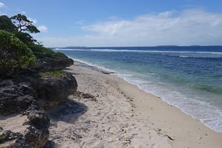 Praia Niutoua, Tonga